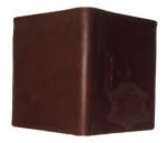 Dompet Kulit Pria Coklat yang Elegan